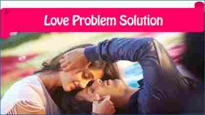 Love problem solution after payment