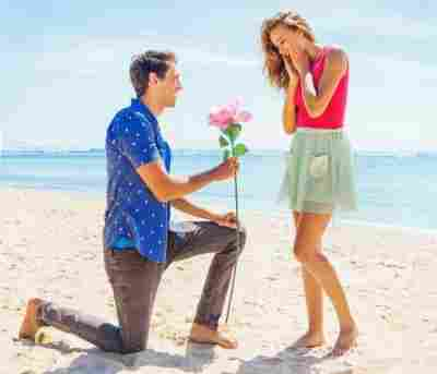 Which planet is responsible for love marriage