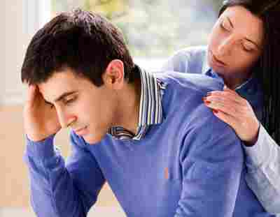 mantra to remove anger from husband